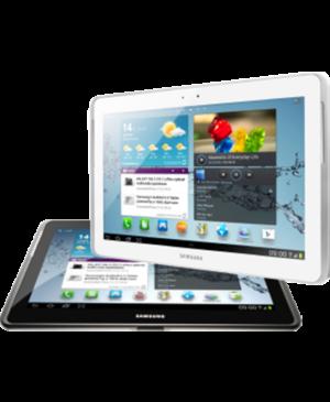 Galaxy Tab 2 - 10.1
