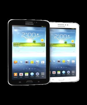 Galaxy Tab 3 - 7.0