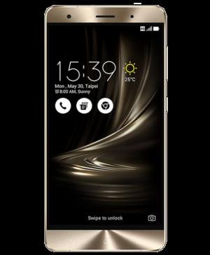 Zenfone 3 Max – ZC520TL