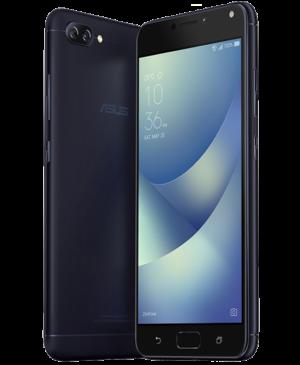 Zenfone 4 Max – ZC520KL